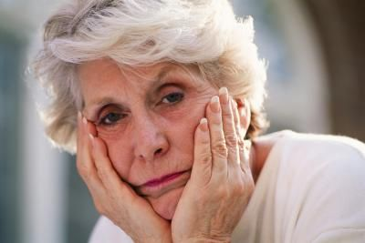 Depressed Older Adults 98